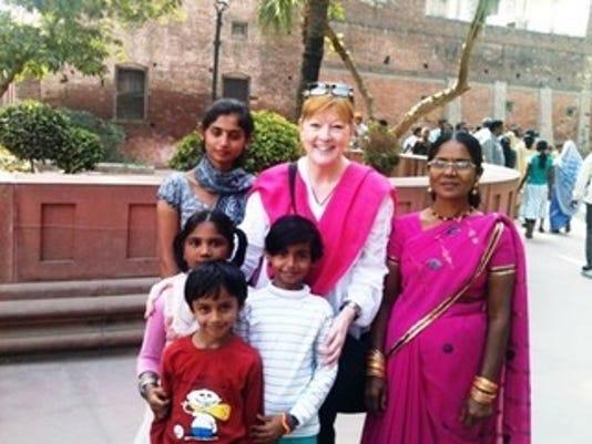 Firman In India