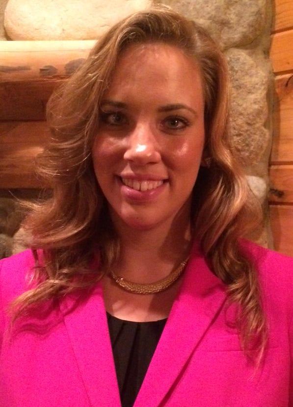 Stephanie Nagel