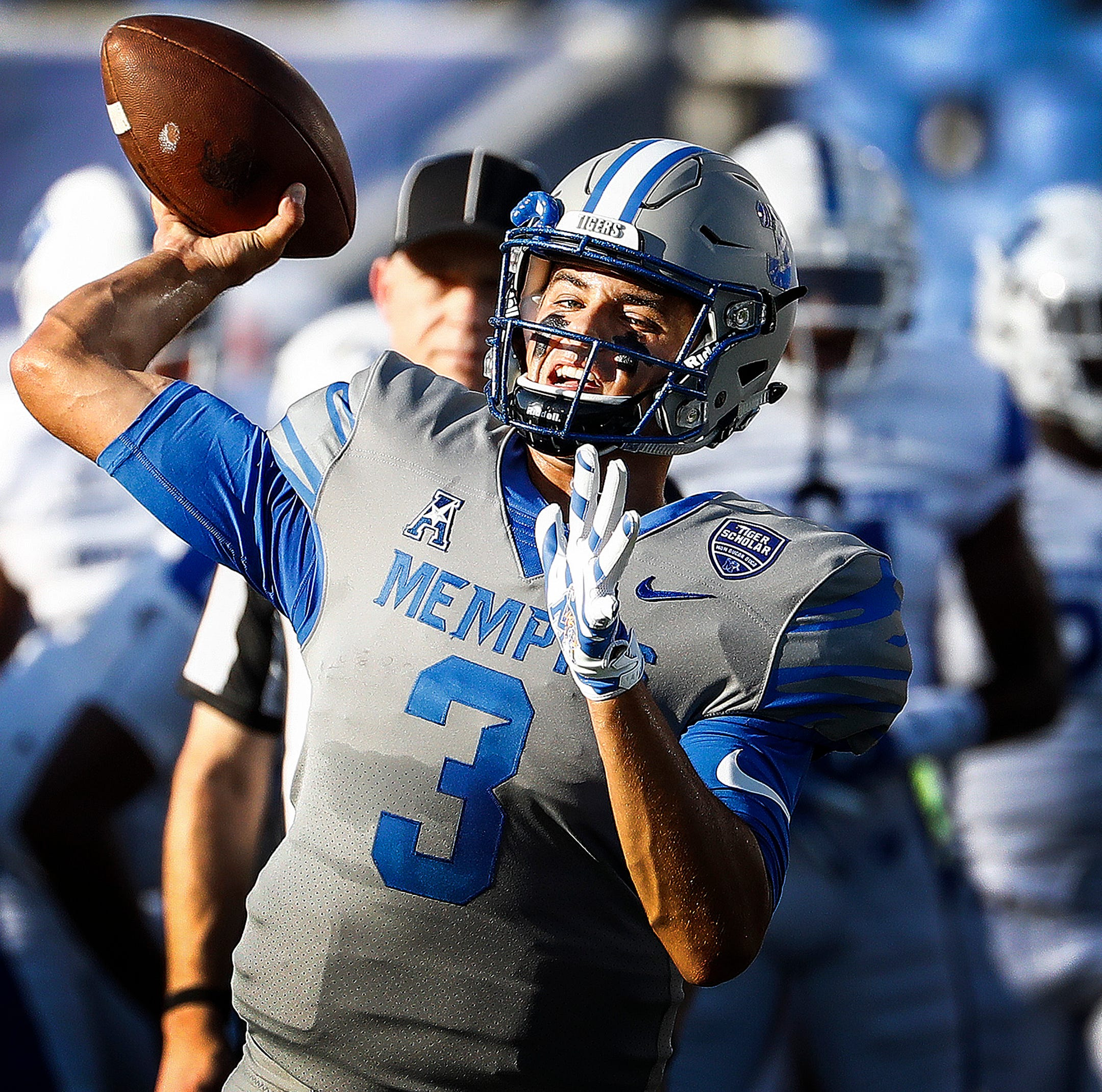 Memphis vs South Alabama football: 5 things to know for Saturday's game