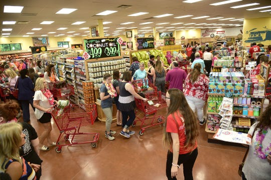 Trader Joe's looks to open a Denville store this year.