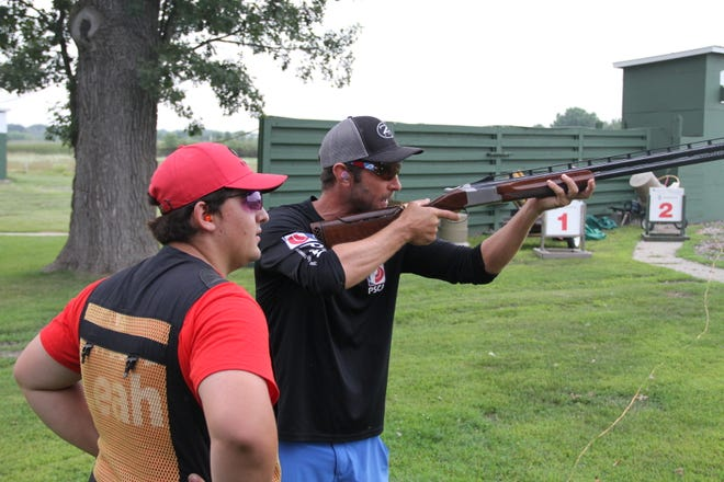 Trapshooters and other target shooters contribute to conservation through excise taxes paid on firearms and ammunition and distributed to state agencies through the federal Wildlife Restoration Act.
