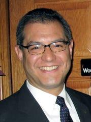 Waukesha County Circuit Court Judge Ralph Ramirez