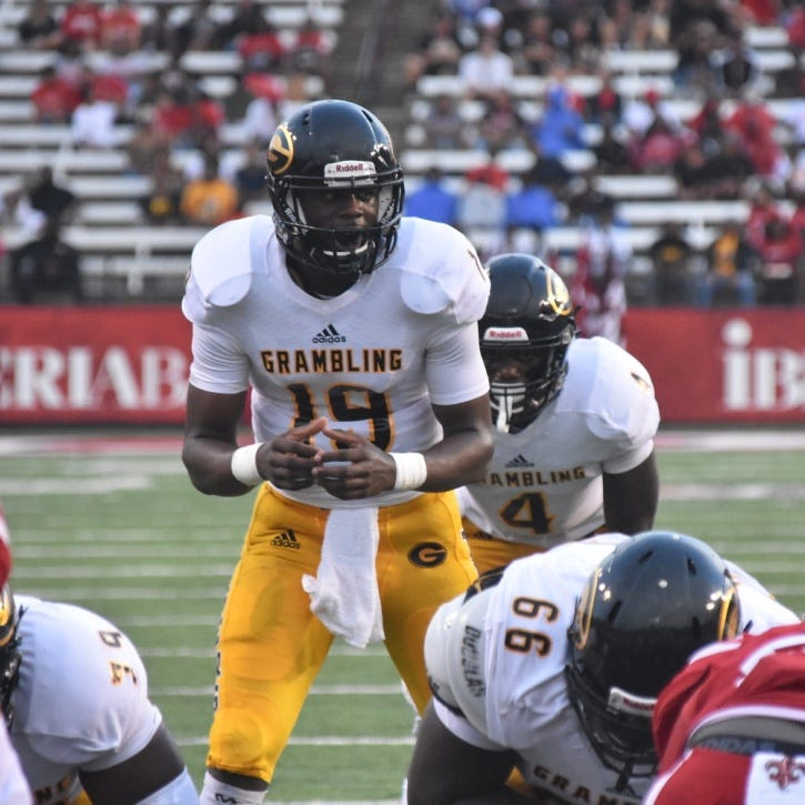 Commentary: Here's why Grambling's offensive rebuild remains on track