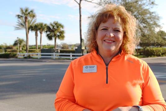 Joyce Shanahan