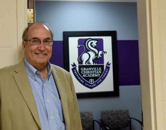New Granville Christian Academy Head Of School