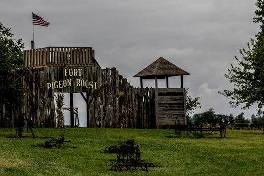 Pigeon Roost Farms 07