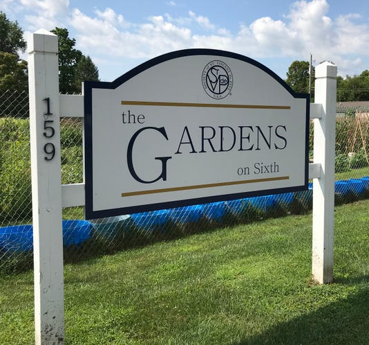Gardens On Sixth