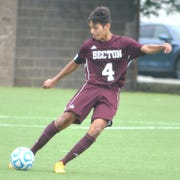 Becton's Jose Reynoso was a defensive leader for the Wildcats last season.