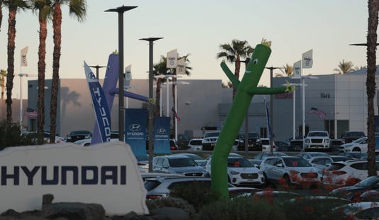 La Quinta Auto Dealers 1
