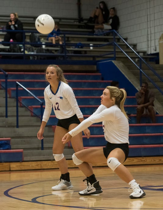 Whs Vs Pace Volleyball