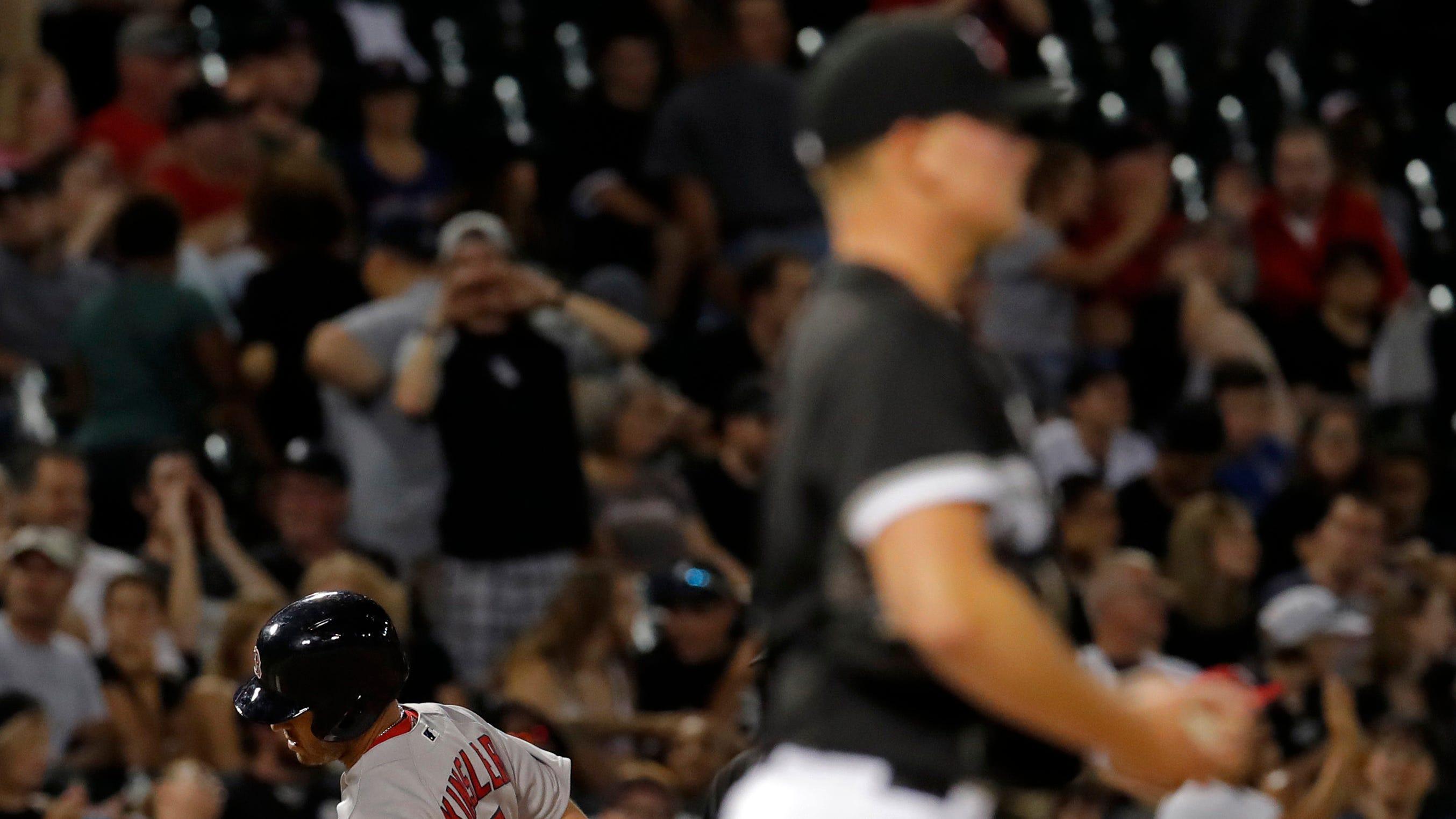Ryan Burr, Adam McCreery latest former ASU baseball players to make MLB debuts