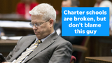 Who's to blame when charter school operators pocket millions? You are, columnist EJ Montini says. But there's something you can do to fix it.