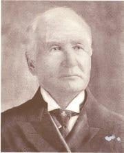 Delos Willard Cooke.