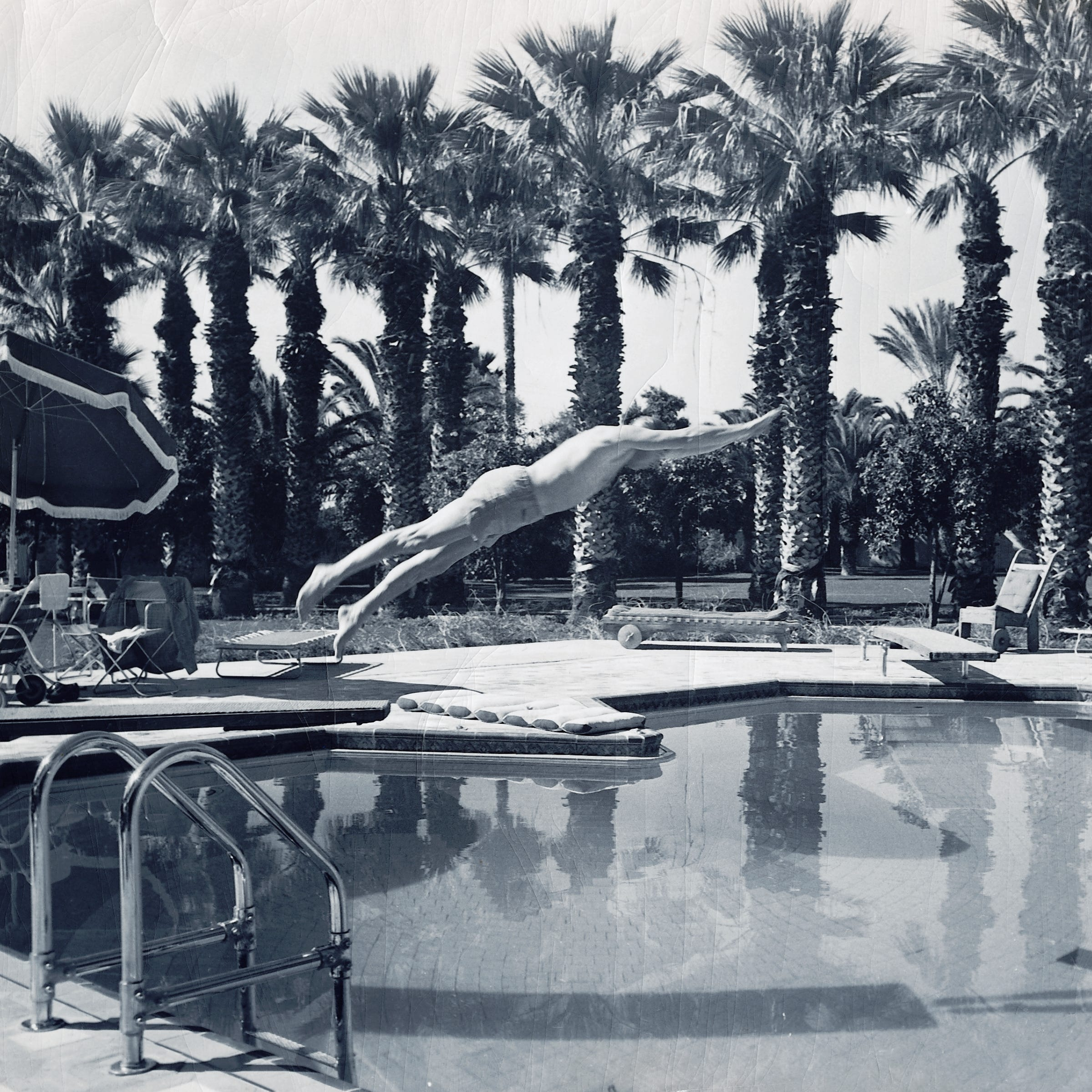 Look how much the Royal Palms Resort and Spa has changed over the years