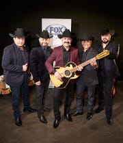 Los Tucanes de Tijuana will perform the next two Fridays at Coachella and Wednesday at Chella!