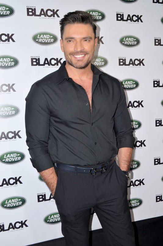 Julian Gil Lavoz