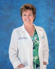 Dr. Kimberley Clark-Paul