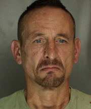 Michael Wefler, charged in September 2018 with one misdemeanor count of simple assault.