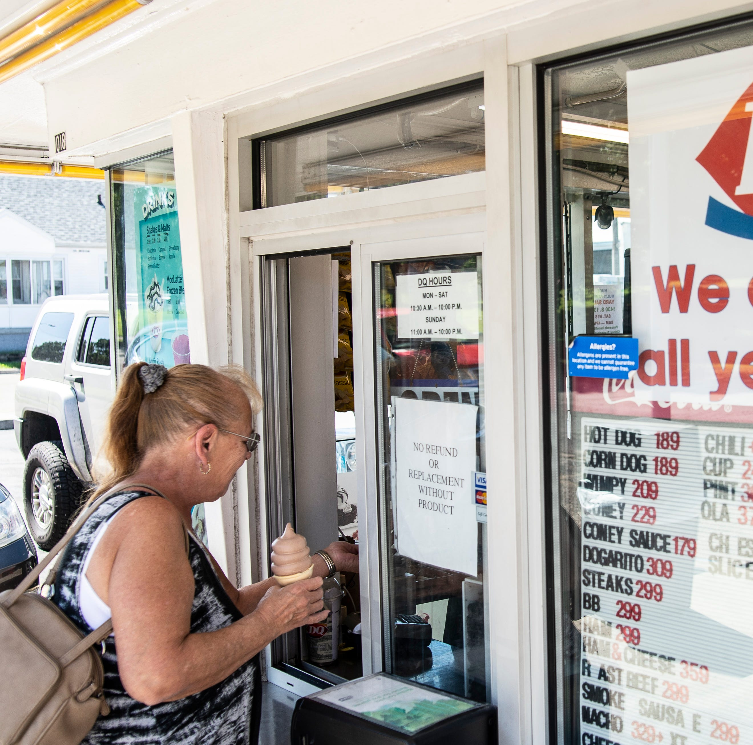 When is Richmond's Dairy Queen open? Now, DQ staying open all year