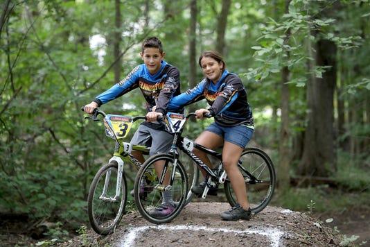 Bmx Riders 01