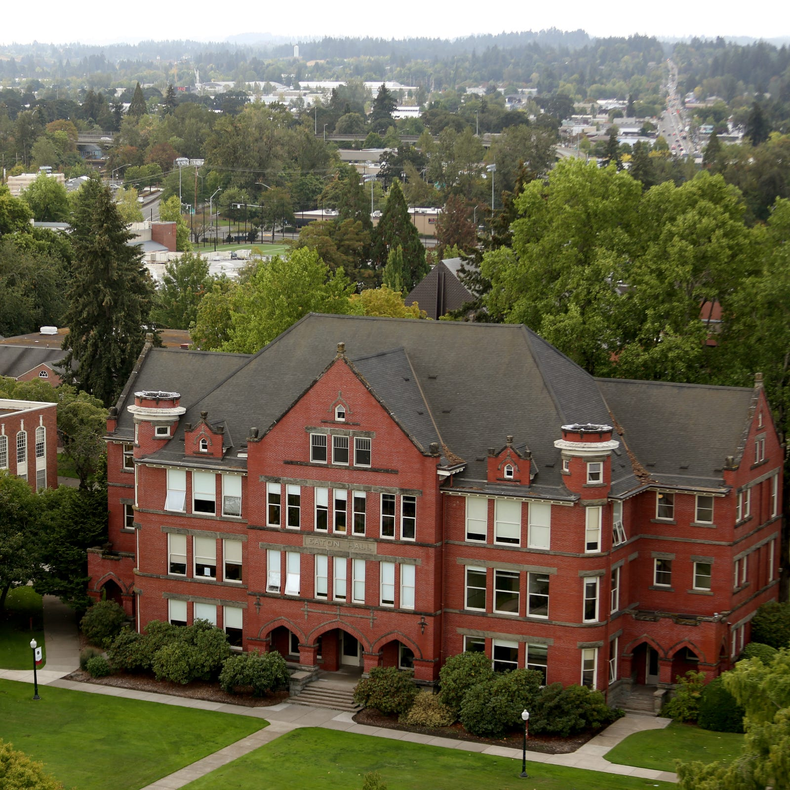 Willamette University theater department cancels two spring productions