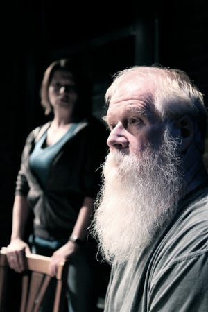 """""""The Father"""": Verona Studio is launching their fifth season with """"The Father,"""" a study of dementia written by Florian Zeller that tells the story of André, who feels he is losing control."""