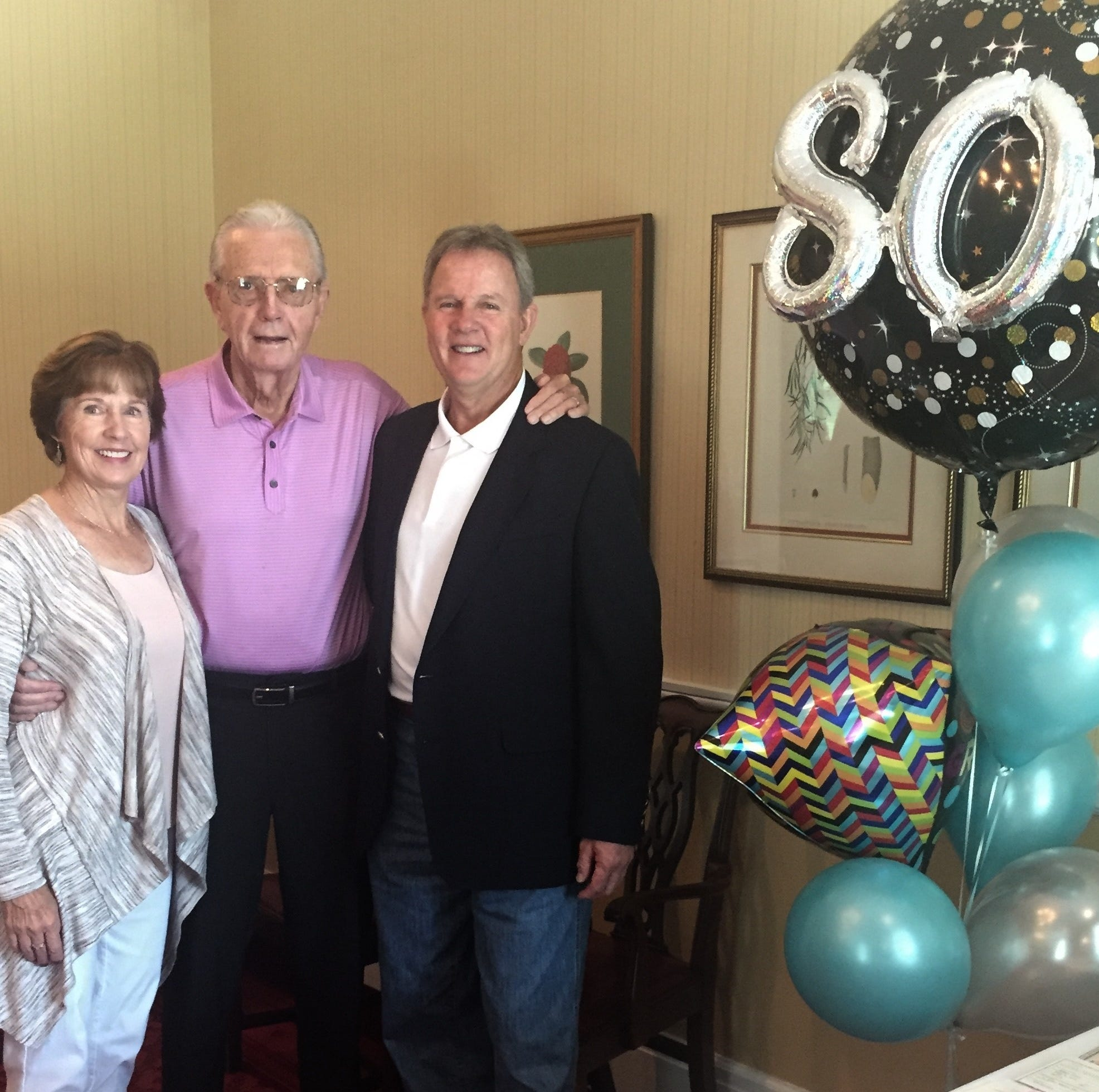 Morris Loan and Investment celebrates 80 years in business