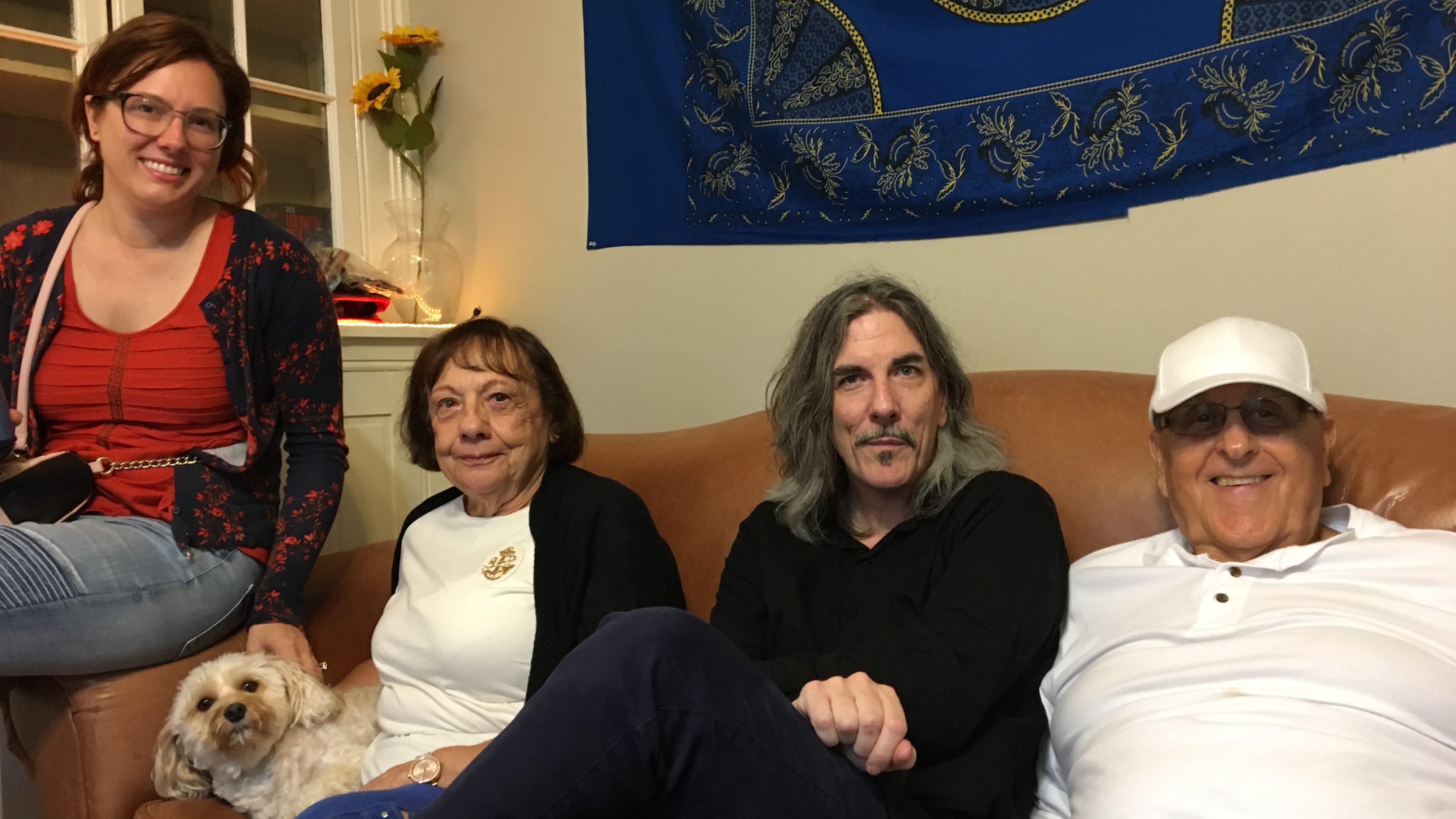 Fleeing Florence, Carolinians take shelter in Staunton