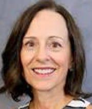 Marsha Baisch, assistant superintendent at St. Cloud school district