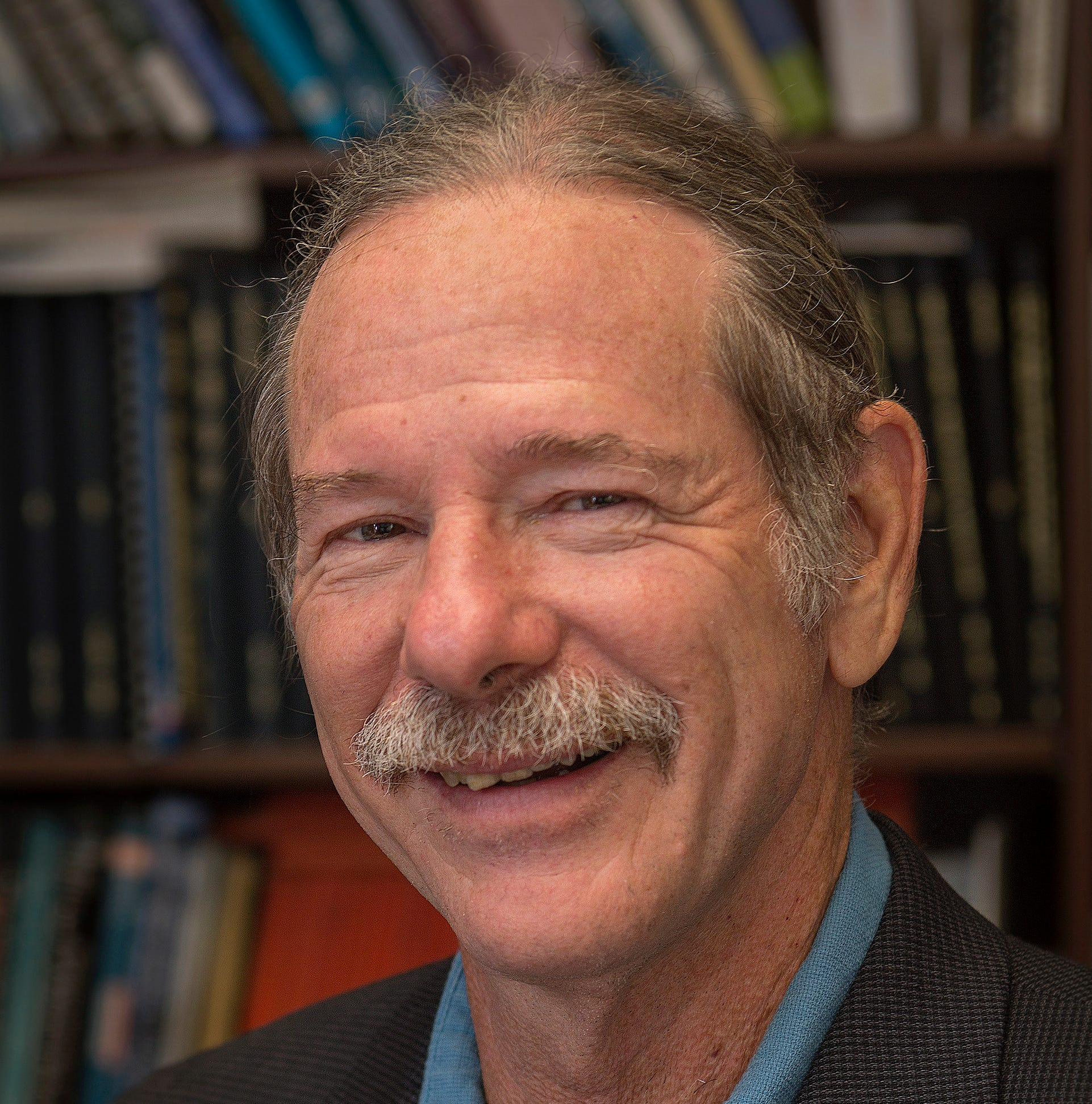 Tallahassee Scientific Society honors Jeff Chanton with Gold Medal Award