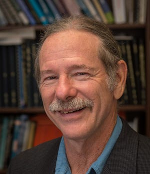 Jeff Chanton, Chemical Oceanography professor at FSU, will give a lecture on climate change.