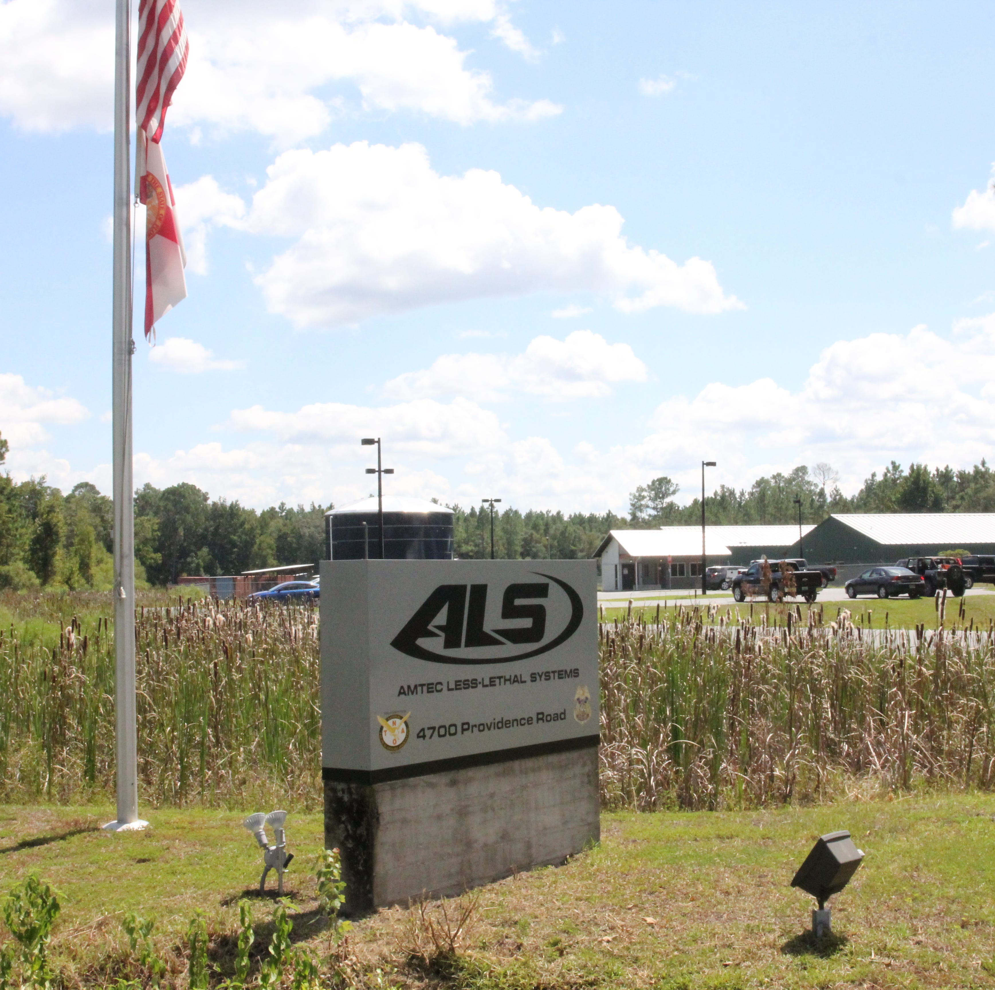 Former Perry plant worker files discrimination lawsuit