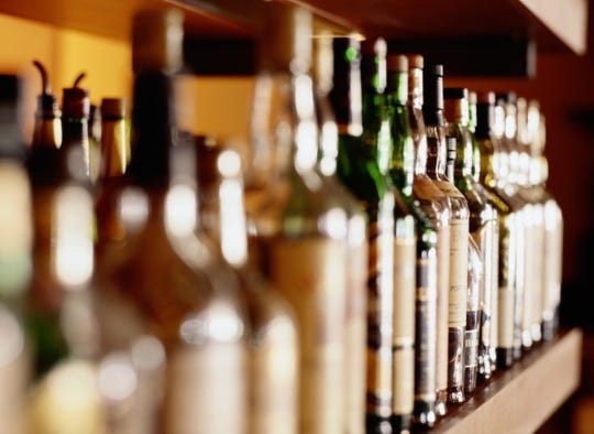 The North American Interfraternity Conference is banning hard liquor at its member chapters on campus.