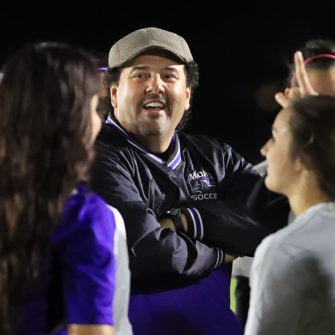 Mission Oak soccer coach dies, remembered for impact on soccer community
