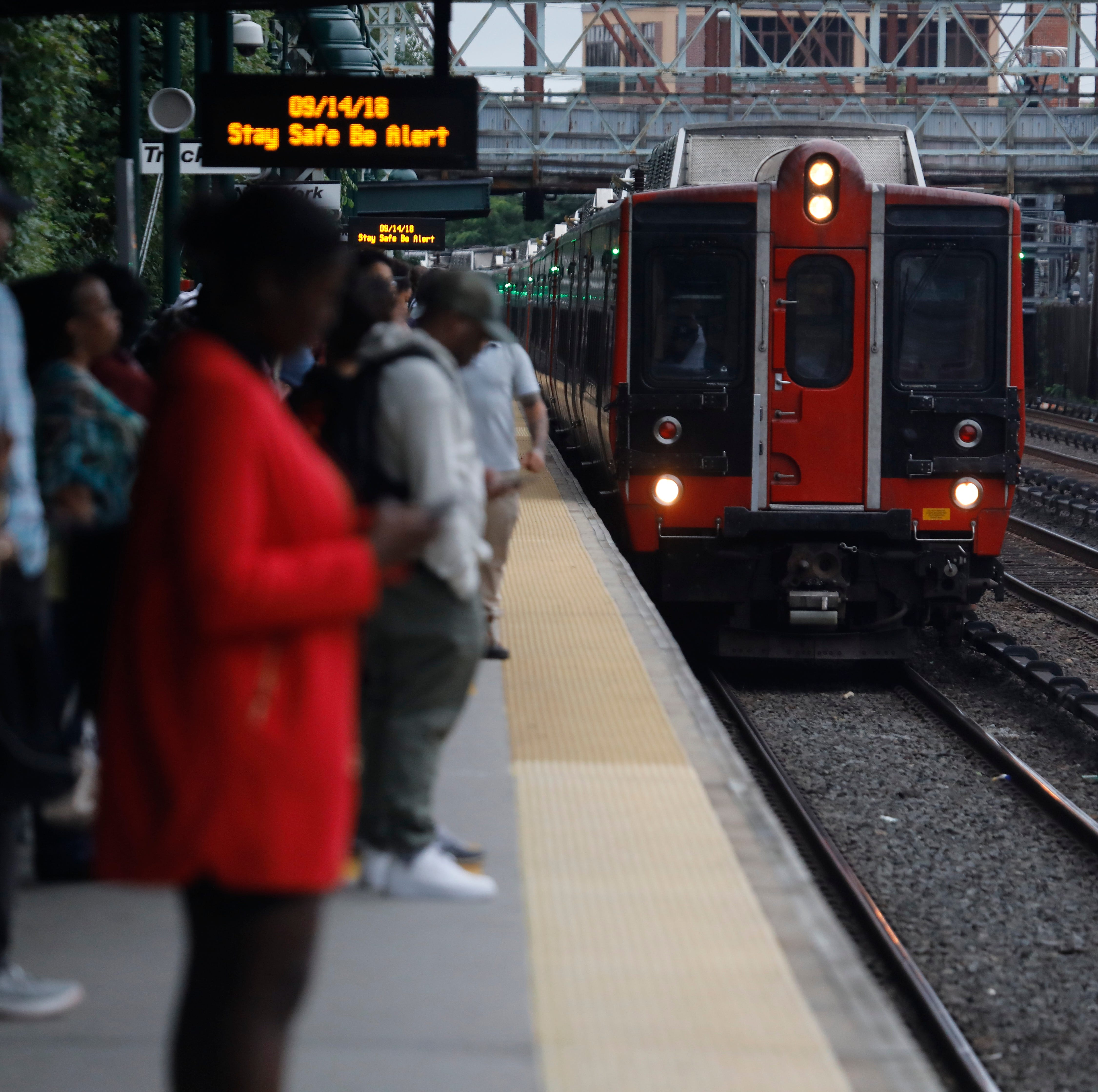 Why can't you get a seat on Metro-North? It's complicated, but let us explain