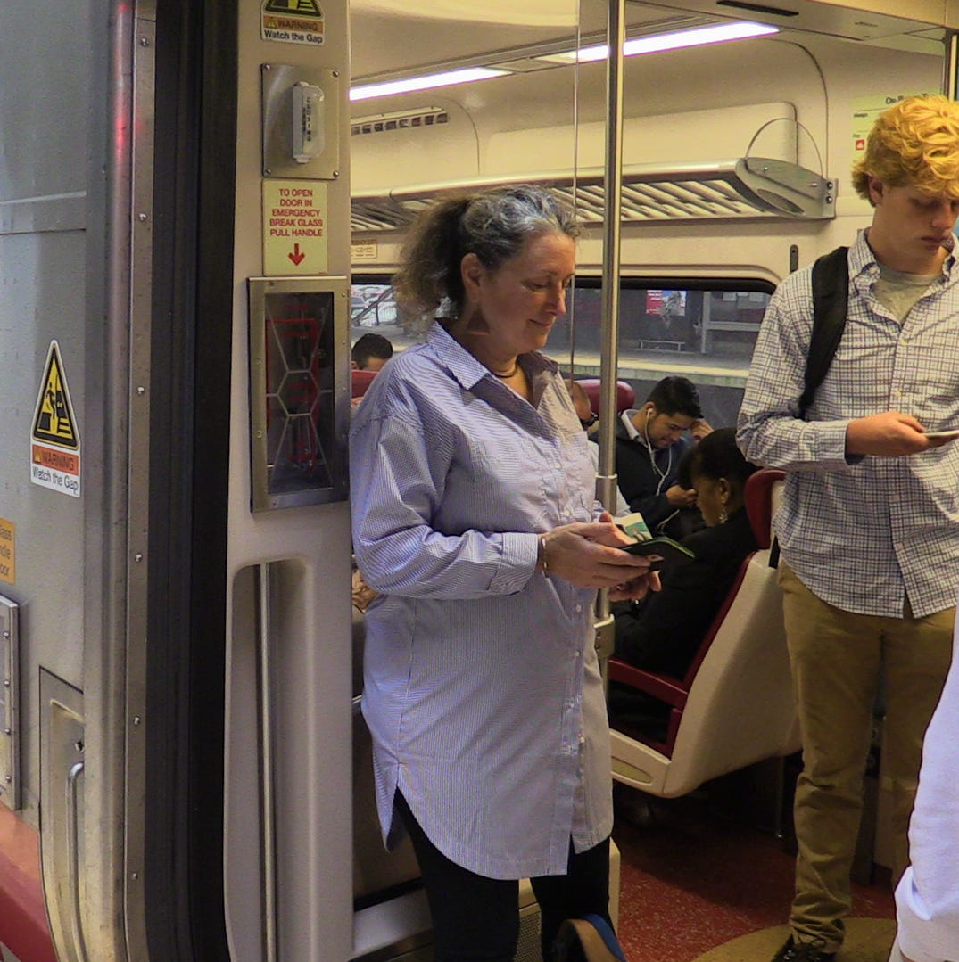In 30 seconds: Why you can't get a seat on Metro-North and what the railroad's doing about it