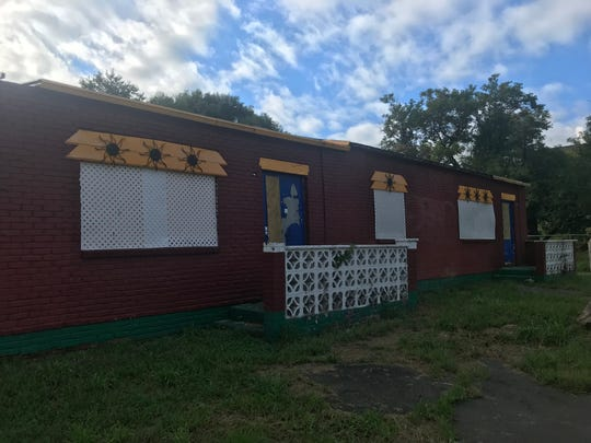 Village of Haverstraw buys home at 7 and 9 McKenzie Dr. for American Legion Post 46 from the county.