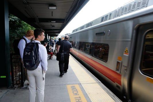Metro North New Haven Line