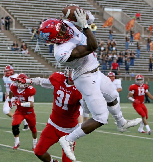 Fbh Hirschi Vs Sweetwater