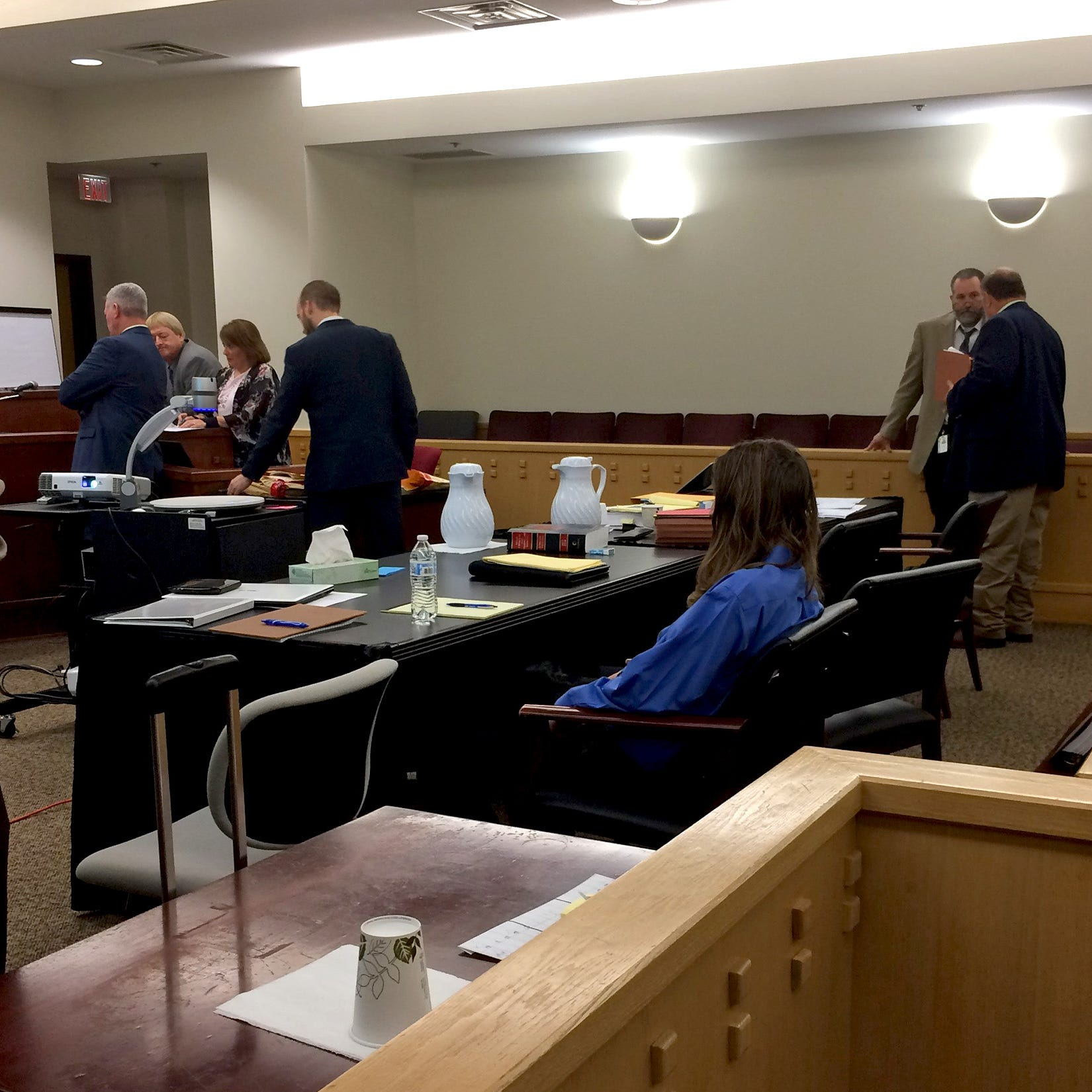 Medical examiner testifies about autopsy photos, manner of death in Kody Lott murder trial