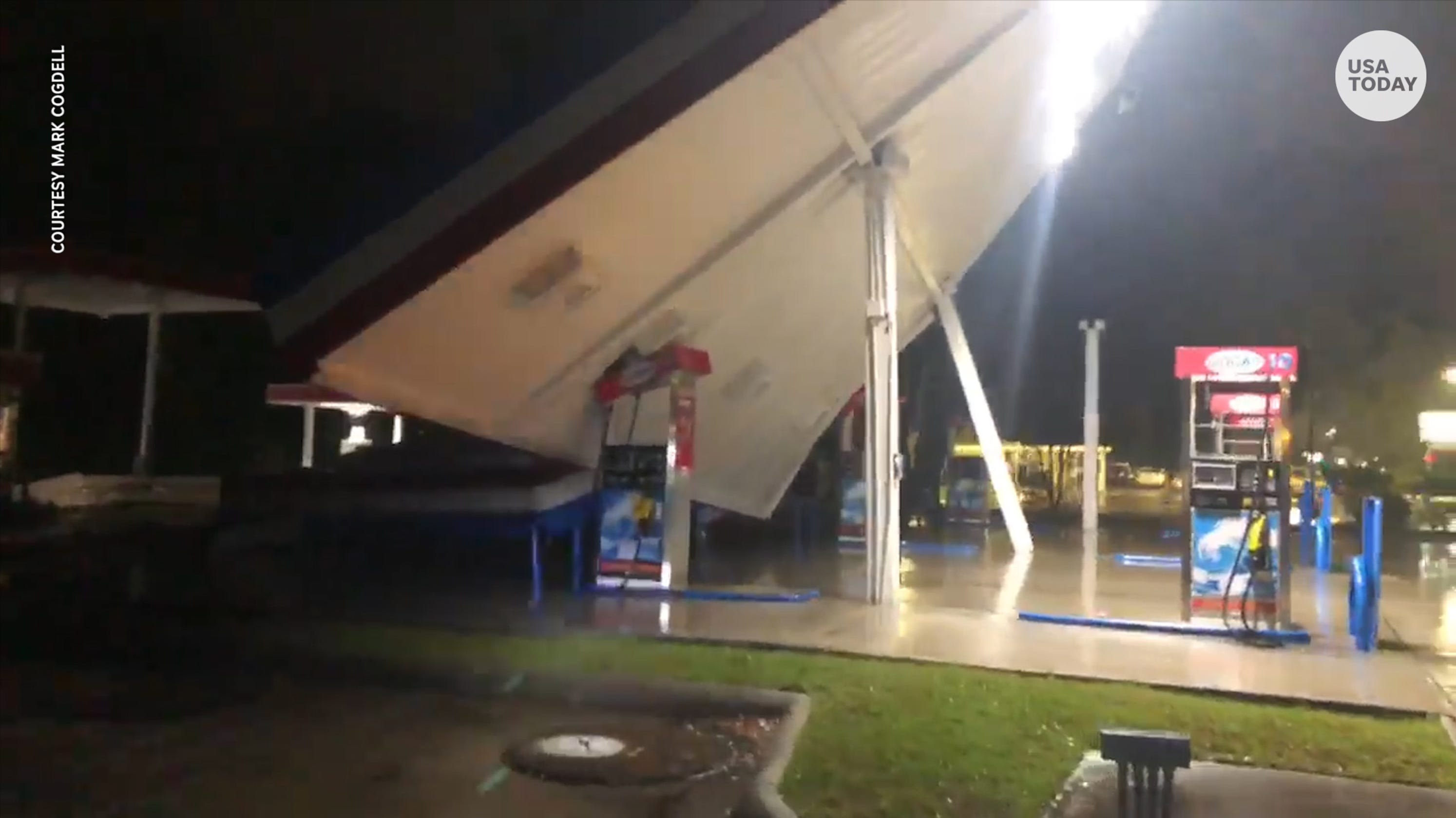 Hurricane Florence Power Outages Top 890 000 Could Reach 3 Million