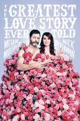 """""""The Greatest Love Story Ever Told"""" by Megan Mullally and Nick Offerman"""