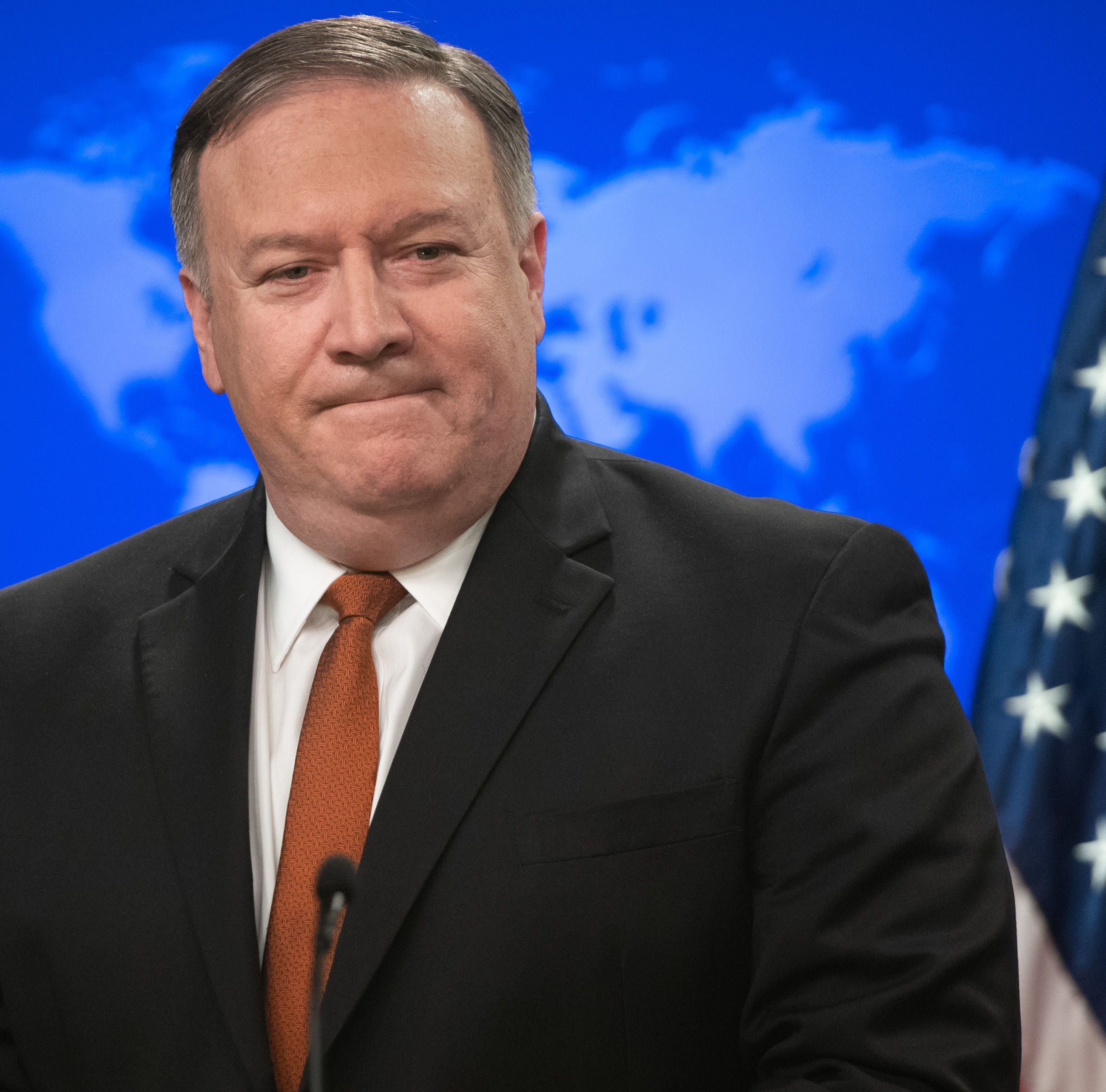 Secretary of State Mike Pompeo to travel to North Korea next month to prepare for second Trump-Kim summit