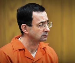 Report details USOC's handling of Larry Nassar investigation