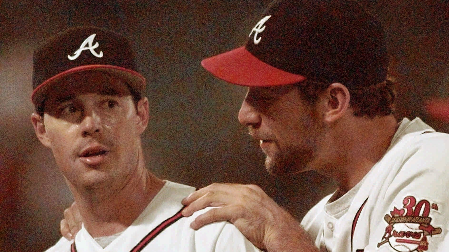 Braves, Giants franchises molded by 1993, MLB's last great pennant race