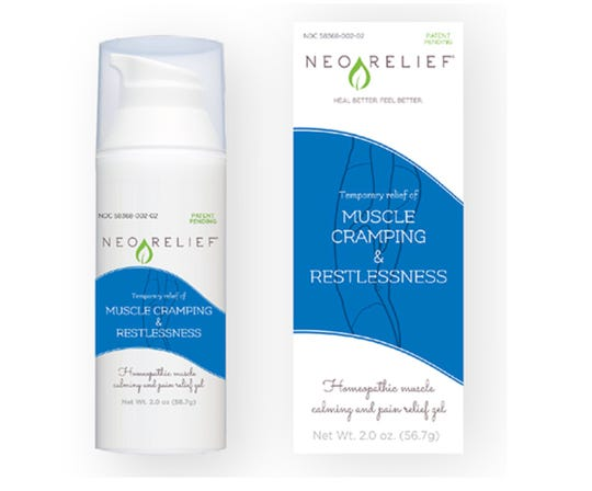 BioLyte Laboratories of Grand Rapids, Mich.,  is recalling its NeoRelief for Muscle Cramping and Restlessness Topical Gel products forpossible microbial contamination.