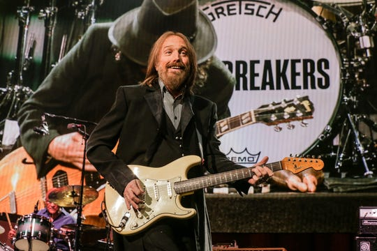 "Tom Petty's boxed set ""An American Treasure"" is out on Friday."