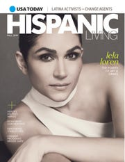 USA TODAY Hispanic Living magazine