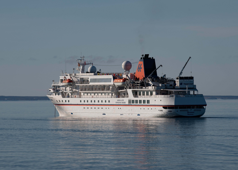 Photo tour: Inside Hapag-Lloyd Cruises' Bremen, a ship built for adventure | USA Today