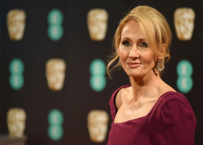 J.K. Rowling is facing new criticism for her comments on the transgender community.